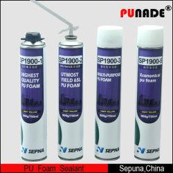 Un componente adhesivo de silicona de acero inoxidable especial (SC1168)