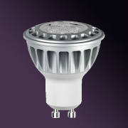ضوء بيان LED 9W GU10