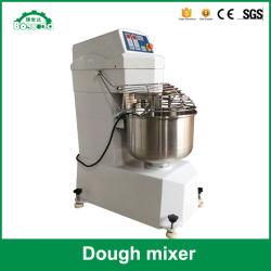 2017 Hot 25kg à 50 kg de pâte planétaire en spirale Mixer (CE)
