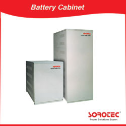 Batterij Cabinet met 32PCS Batteries van 100ah/65ah/38ah