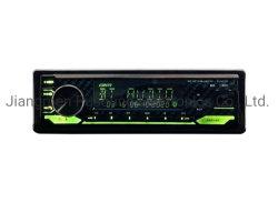 Lecteur audio de voiture Voiture Voiture FM Multi-Color Voiture Lecteur MP3 Player avec Bluetooth