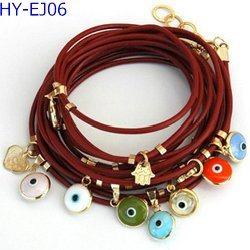 Schlechtes Augen-Schmucksache-Armband-Halsketten-Anhänger-Ring