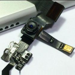 100% Originele Mobile Phone Vervangstukken Facing Camera voor iPhone5S