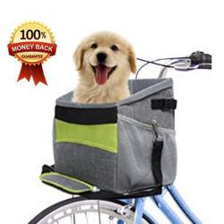 Alta qualidade, tamanho Personalizado Impresso Dog Bag Wholesales Aluguer de PET da Cesta do Transportador