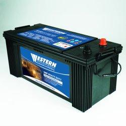N150 무정비 - 자동차/자동차/트럭 - 중부하 작업용 배터리 / 자동차 MF / SLA 12V / 150ah
