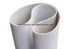 Resistente a altas temperaturas de la correa de caucho de silicona