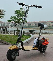 43cc Mini Scooter Scootergasoline Gás Marcação Aprovado pela EPA