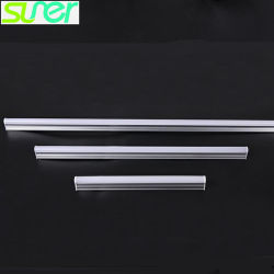 Heldere Stijve Lichte LEIDENE van de Strook T5 Lineaire Buis 0.7m 9W 100lm/W 6000-6500K koelt Wit