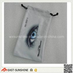 Eyewear Reinigungs-Beutel für die Gläser schützend (DH-MC0442)