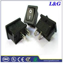 الأجهزة المنزلية 10A الروك التبديل ( SS11 )