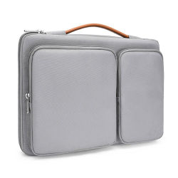 Waterdichte Laptop Bag Case Sleeves voor MacBook Air PRO 15.4inch met Shoulder
