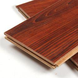 Дышащий Underlayment деревянный пол паркетный ламинатный пол КРАСНЫЙ ВИШНЯ