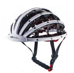 الشركة المصنعة للمعدات الأصلية المناطق الحضرية الطرق السريعة طي الدراجة المحمولة ركوب الخيل السلامة Helmet