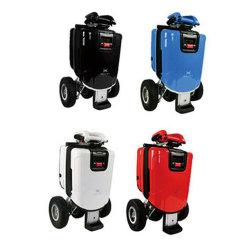 3 Fonte de desvantagem para cadeira de rodas com mobilidade