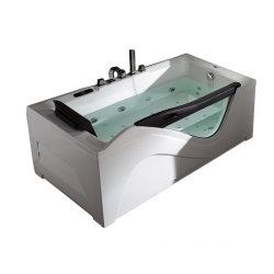 Vasca calda del mulinello di vendita della casa dell'angolo caldo della stanza da bagno
