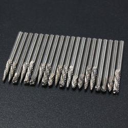 Тонкие типа диска из карбида вольфрама заусенцев (GM-GT236).