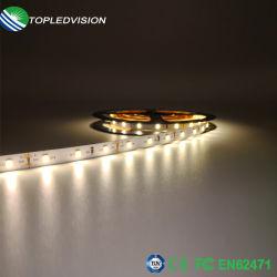Poupança de energia2835 60LED SMD/M Fita LED flexível para luzes decorativas