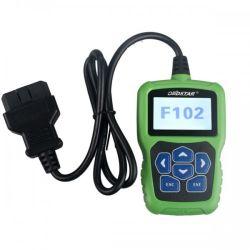 Infiniti Nissan Obdstar/lecteur de code automatique de la broche F102 avec antidémarrage et le compteur kilométrique