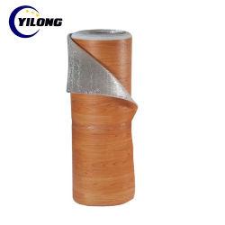Hitzebeständiges Aluminiumfolie-Luftblasen-Folien-Wärmeisolierung-Material