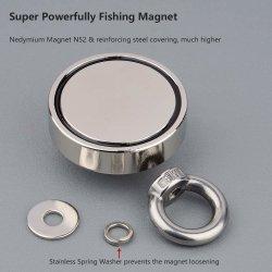 POT utile del neodimio Magnete-Ogni strette 12 libbre