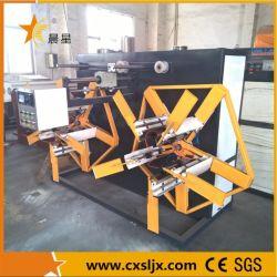 Bobinage automatique en plastique de la machine / Enrouleur de tuyau flexible pour la vente de lève-Disque unique