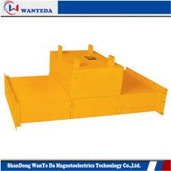 山東Wanyedaの磁気技術Co.、株式会社からの永久マグネット管の鉄の除去剤