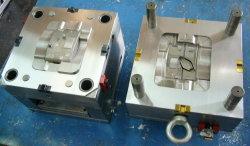 Plastikselbstventilator-Leitkranz-Teil-Form mit guter Qualität für den Export