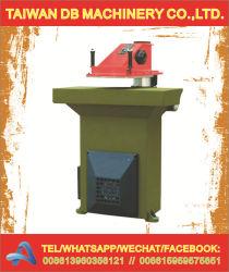 20T do braço oscilante hidráulico da máquina de corte para o couro/PVC/EVA/Fabric