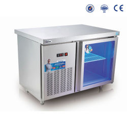 Storage Freezer에 있는 산업 Refrigeration Equipment Freezer Walk Refrigerator Door