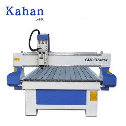 Verschiedene Größen: Mini-, kleiner, grosser, verschiedener Funktions4 Mittellinien-Schaumgummi-Holzbearbeitung CNC-Fräser-hölzerne schnitzende Gravierfräsmaschine
