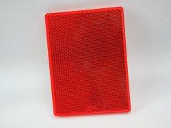 Haute qualité réflecteur de rambardes rectangulaire pratique (AC111)
