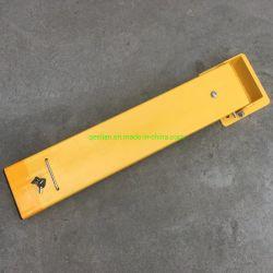 A posição do carro dobrável de alta qualidade de aço do Sistema de Bloqueio de Estacionamento Manual