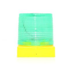 Lamp van de Noodsituatie van het Verkeer van de Lamp van de Waarschuwing van de Stroboscoop van de Lamp van de Waarschuwing van de veiligheid de Opvlammende