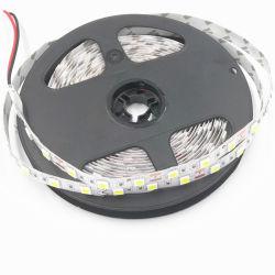 Fluindo IP20 DC 14V 300 60d 12V RGB 2835 SMD LED faixa de luz 5050