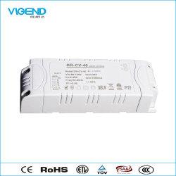 40W Driver de LED de tension constante avec la CE les certificats de l'ASA utiliser pour voyant LED