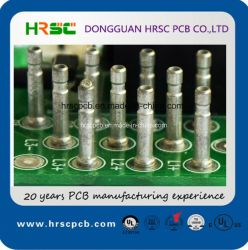 Componente Eletrônico PCB móveis Módulo GPRS (PCB&PCBA fabricante)