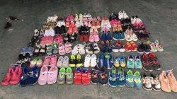 Utilisé de bonne qualité des chaussures de seconde main Stock Chaussures Chaussures Chaussures de sport