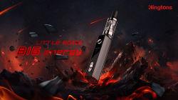 Горячий Tpd совместимые E к прикуривателю Kingtons 070 мини-Mod Vape