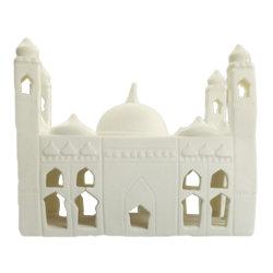 El Islam artículos religiosos de artesanía de cerámica para decoración del hogar