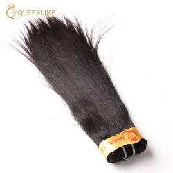 Норки индийского прав Cuticle совмещены Raw Virgin волосы добавочный номер