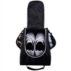 Горячий стиле Multi-Functional хранения обуви женская сумка для гольфа Сумки Обувь