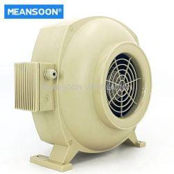 8 duim 200 Plastic Cirkel Gealigneerde Ventilators van de Buis
