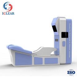 贅沢な腸の鉱泉水療法のベッドの医学のコロンの解毒は水治療法機械を清潔にする