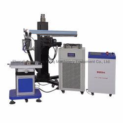 Saldatura del laser del saldatore del laser della saldatrice del laser della muffa 200W 300W 400W