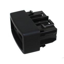 Cheap OEM d'usinage de pièces de rechange en acier inoxydable produits de moulage par injection plastique pour l'outillage