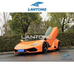 Kit de carroçaria amortecedores dianteiros Lambo Lantong Kit Porta Lambo as dobradiças da porta para Huracan