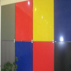 4 mm a 5 mm 6 mm 8 mm 10mm 12mm, Vidro de tinta branca pintada de branco, Branco Lacado vidro vidro, vidro lacado branco