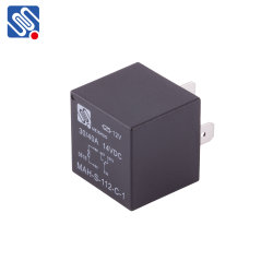 Meishuo mAh-112-C-1 de conmutación de alta potencia Spdt Universal 12V 40A relé automático 14VDC 40un relé de Automóviles de alquiler de la luz