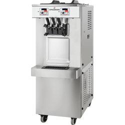 جهاز جديد مصمم للبيع الساخنة الطاولة أعلى ميني آيس كريم آلة 6250-C