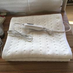 Tissu de haute qualité couverture thermique électrique